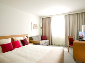 Novotel Paris Est - Day-Use Bagnolet