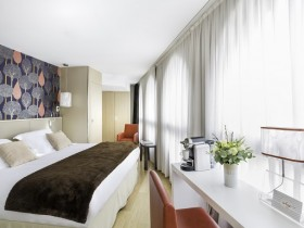 Best Western Premier Why Hotel - Day-Use Lille