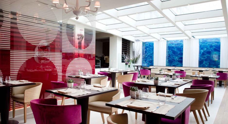 Hôtels à la journée avec restaurant Cambrai - RoomForDay