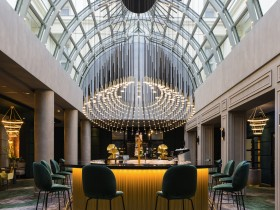 Le Louis Versailles MGallery by Sofitel - Day-Use Versailles