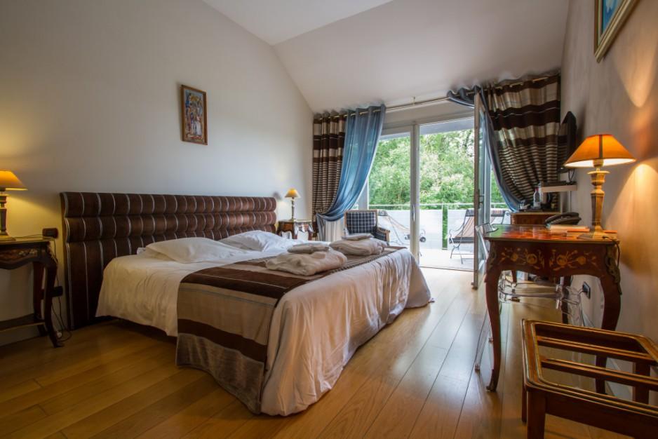H tel romantique castres roomforday for Hotel romantique belgique
