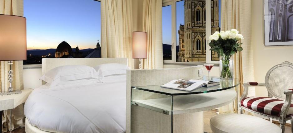 hotel romantique paris