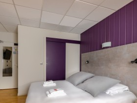 day room Grenoble