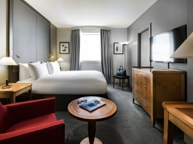 Schlafzimmer Paris - Tageshotels