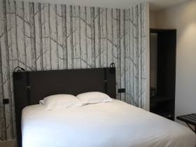 Boutique Hotel Cambrai Roomforday