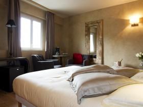 Hôtels à la journée avec Spa Lyon - RoomForDay