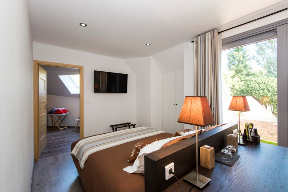 Day room Hotel Lille : Hôtel Espace Zen\'ing | Hotel for the day