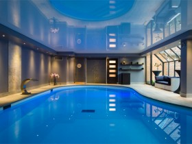 Swimming Pool indoor / outdoor Lille