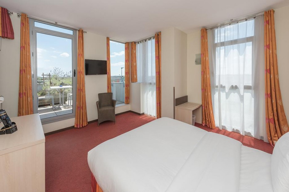Tageszimmer Hotels Beauvais