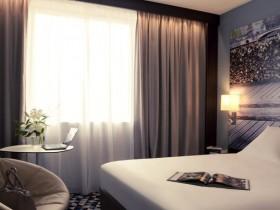Hotel Ivry Sur Seine Formule